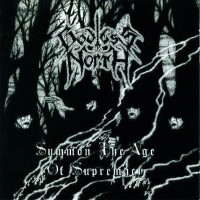 Purchase Godless North - Summon The Age Of Supremacy