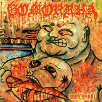 Purchase Gomorrha - Body (P)Art