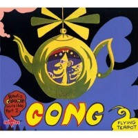Purchase Gong - Flying Teapot