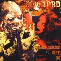 Purchase Gorelord - Zombie Suicide Part: 666