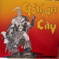 Purchase Gotham City - The Unknown