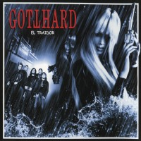 Purchase Gotthard - El Traidor (EP)
