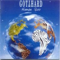Purchase Gotthard - Human Zoo