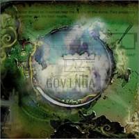 Purchase Govinda - Echoes Of Eden