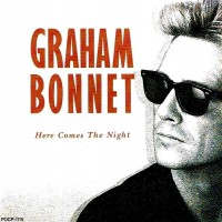 Purchase Graham Bonnet - Here Comes The Night