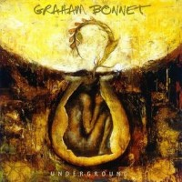 Purchase Graham Bonnet - Underground