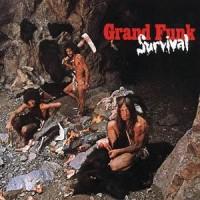 Purchase Grand Funk Railroad - Survival