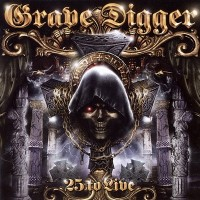 Purchase Grave Digger - 25 To Live CD2