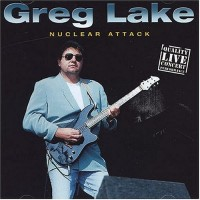 Purchase Greg Lake - Nuclear Attack