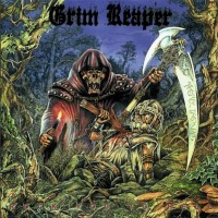 Purchase Grim Reaper - Rock You To Hell