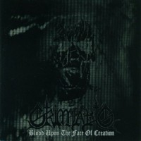 Purchase Grimfaug - Blood Upon The Face Of Creation