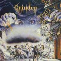 Purchase Grinder - Dawn For The Living