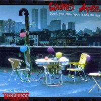 Purchase Guano Apes - Don't You Turn Your Back On Me (CDS)
