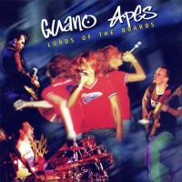Purchase Guano Apes - Lords Of The Boards (CDS)