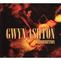 Purchase Gwyn Ashton - Prohibition