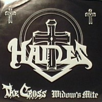 Purchase Hades Almighty - The Cross (CDS)