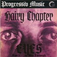 Purchase Hairy Chapter - Eyes