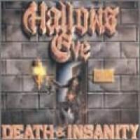 Purchase Hallows Eve - Death & Insanity