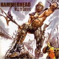 Purchase Hammerhead - Will To Survive
