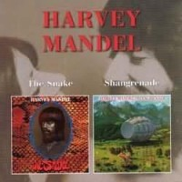 Purchase Harvey Mandel - The Snake