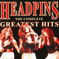 Purchase Headpins - Greatest Hits