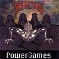 Purchase Headstone Epitaph - Power Games