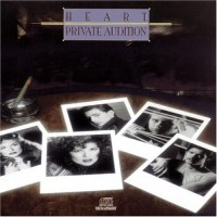 Purchase Heart - Private Audition