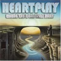 Purchase Heartplay - Where The Deadends Meet
