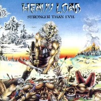 Purchase Heavy Load - Stronger Than Evil