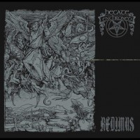 Purchase Hecate Enthroned - Redimus