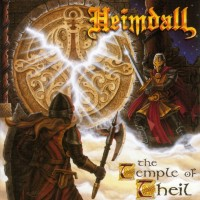 Purchase Heimdall - The Temple Of Theil