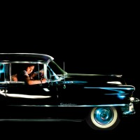 Purchase Andrew W.K. - 55 Cadillac