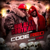 Purchase Big Al & South Ave - Code Red