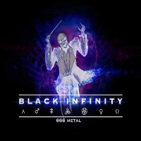 Purchase Black Infinity - 666 Metal