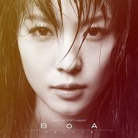 Purchase BoA - BoA (Deluxe Edition)