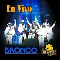 Purchase Bronco - En Vivo