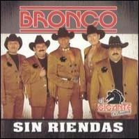 Purchase Bronco - Sin Riendas