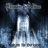 Purchase Burned Alive - Unleash the Darkness