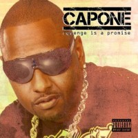 Purchase Capone - Revenge Is A Promise