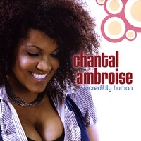 Purchase Chantal Ambroise - Incredibly Human