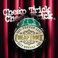 Purchase Cheap Trick - Sgt. Pepper Live