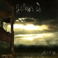 Purchase Hallows Die - World of Ruin