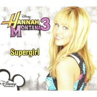 Purchase Hannah Montana - Supergirl (CDS)
