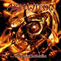 Purchase Hellwitch - Omnipotent Convocation
