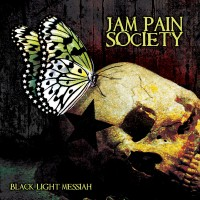 Purchase Jam Pain Society - Black Light Messiah