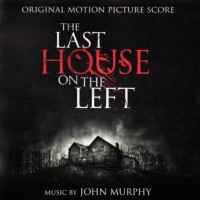 Purchase John Murphy - The Last House On The Left