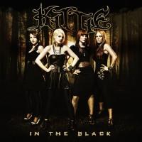 Purchase Kittie - In The Black