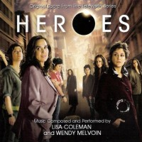 Purchase Lisa Coleman & Wendy Melvoin - Heroes