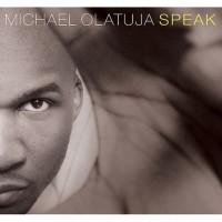 Purchase Michael Olatuja - Speak