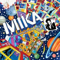 Purchase mika - The Boy Who Knew Too Much